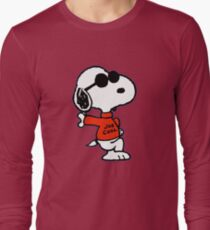 The Peanuts - Snoopy Joe Cool T-Shirt