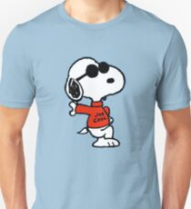 The Peanuts - Snoopy Joe Cool T-Shirt