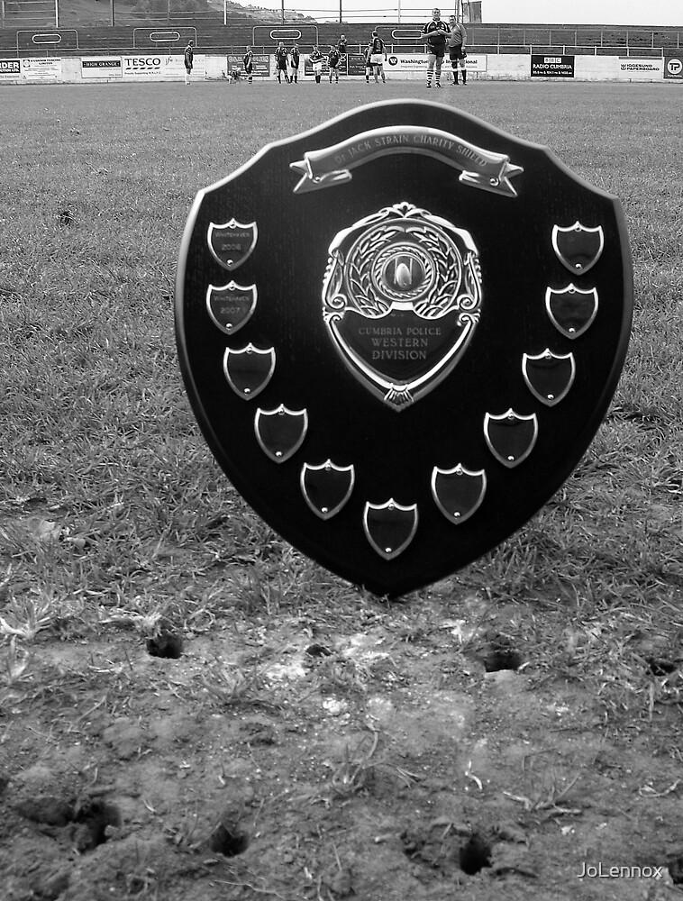 Shield by JoLennox
