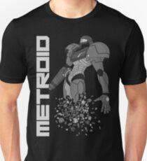Turning To Zero (Greyscale) T-Shirt