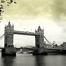 Tower Bridge by MEV Photographs