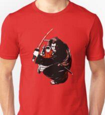 Shogun Assassin aka Lone Wolf and Cub T-Shirt