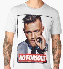 Conor McGregor Men's Premium T-Shirt