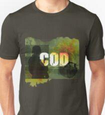 COD Crazy Unisex T-Shirt