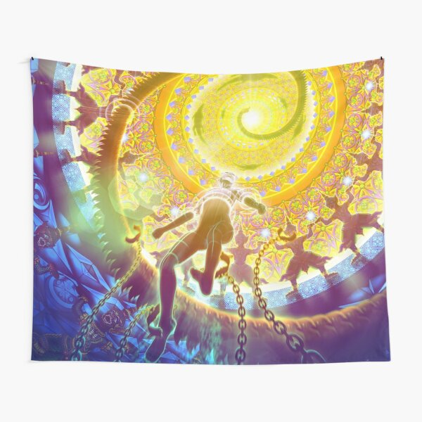 Rise to the call Tapestry