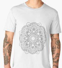 Mandala Men's Premium T-Shirt