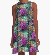 colorful dream A-Line Dress