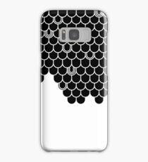 Fish Scale Samsung Galaxy Case/Skin