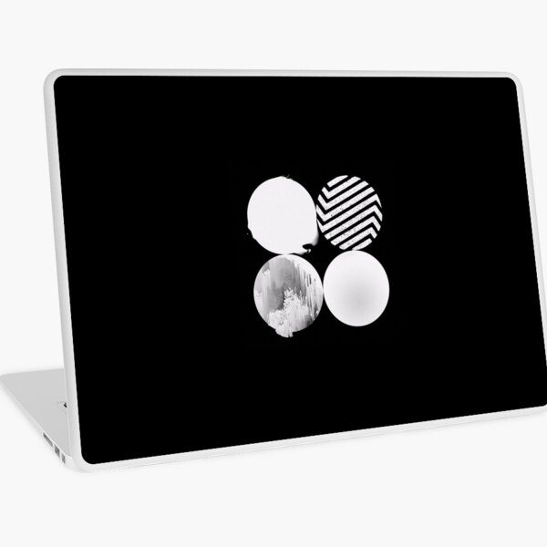 BTS WINGS 2 Laptop Skin