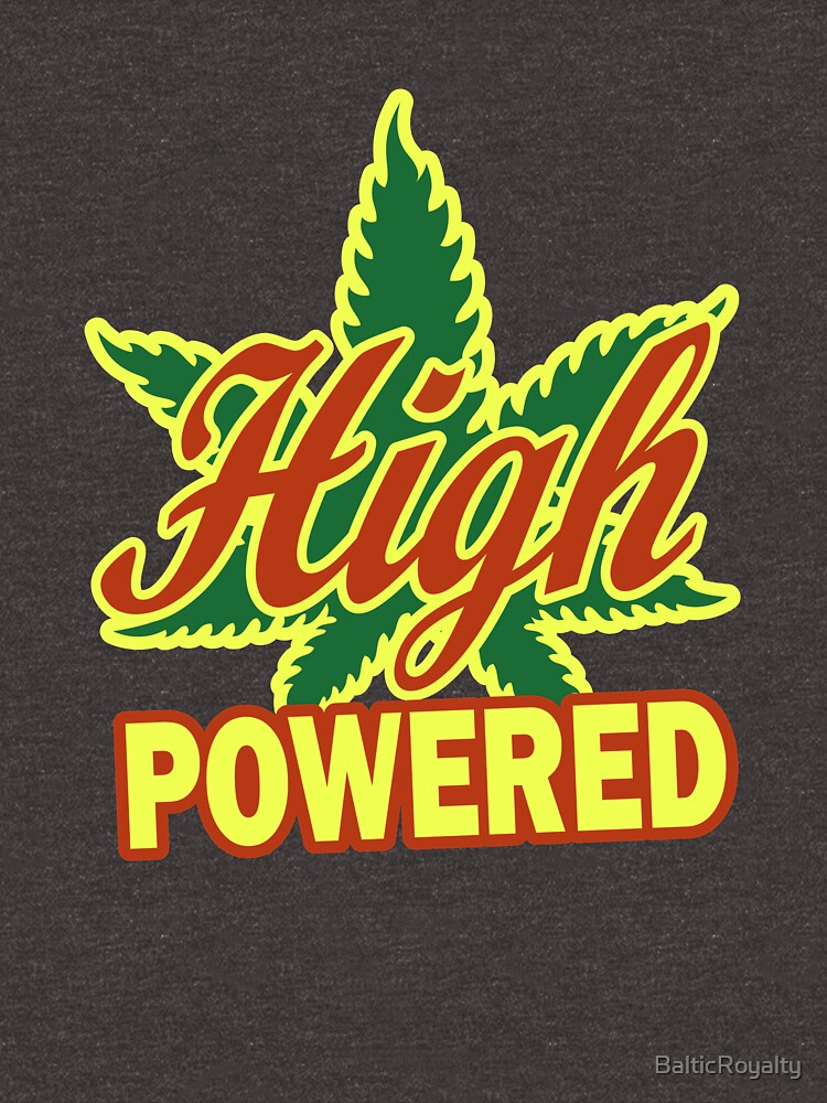 """High Powered - """"BALLERS"""" by BalticRoyalty"""