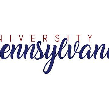 University of Pennsylvania by coleenross
