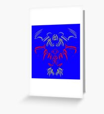 Wrenches Liturgy Greeting Card