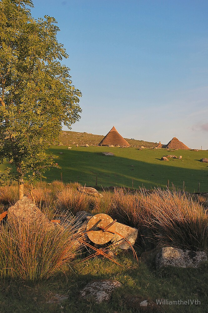 Twelve Mens Moor, Bodmin Moor by WilliamtheIVth