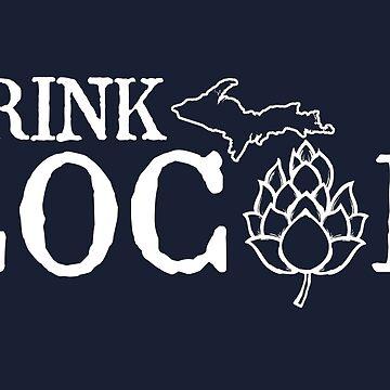 Bebida local de GreatLakesLocal