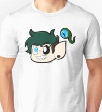 Antisepticeye Chibi Unisex T-Shirt