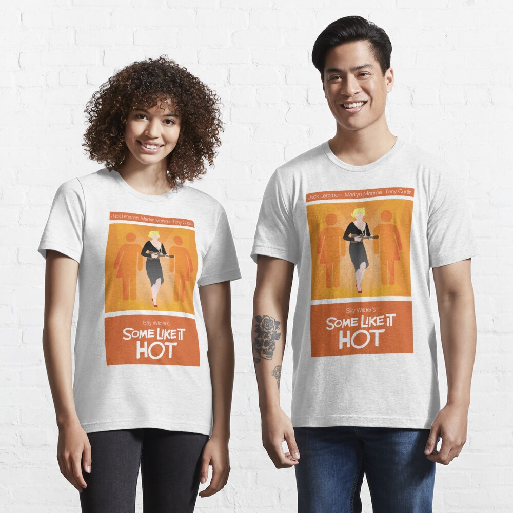 Some Like It Hot Essential T-Shirt