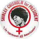 Shirley Chisholm von meowsic