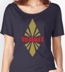 VeloSolex Women's Relaxed Fit T-Shirt