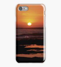 6 am at Yamba  iPhone Case/Skin