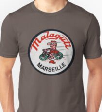 Malaguti Marseille Decal Unisex T-Shirt