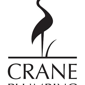 Crane Plumbing by Spncr