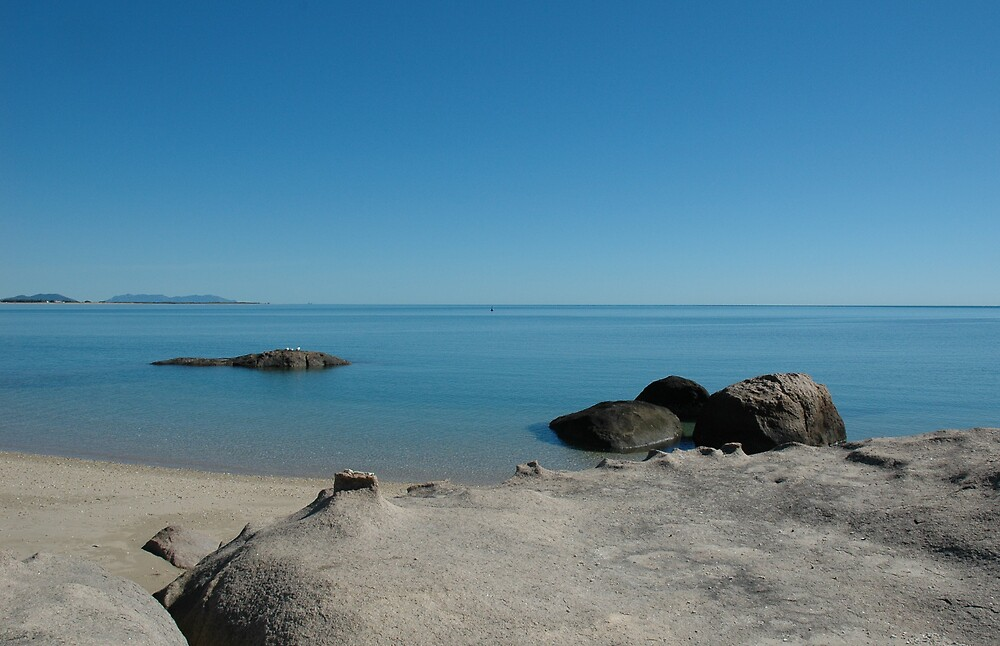 Still Waters by DePaul