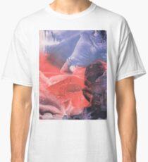 Color blot spots Imprint Classic T-Shirt