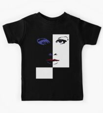 Bill Potts Prince Shirt Kids Clothes