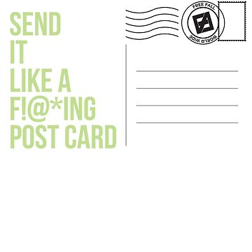 Send it by domsp1990