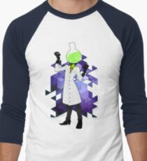 BRAINWAVES - THE SCIENCE OF MADNESS T-Shirt