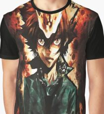 Tsuna Serio Graphic T-Shirt