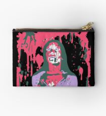 Scary Carrie (No Text) Studio Pouch