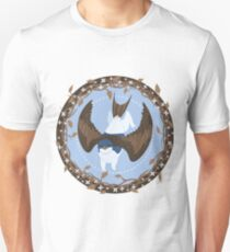 Wings and Paws T-Shirt