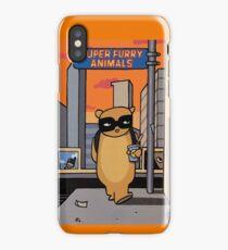 Super Furry Animals - Radiator iPhone Case