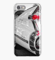 1950s Cadillac iPhone Case/Skin