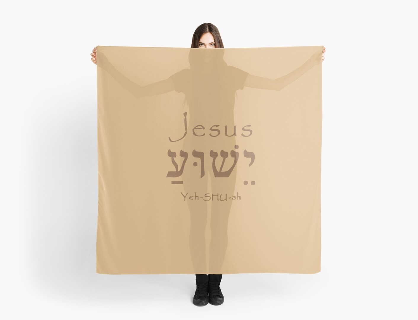 Holy Name of Jesus Christ Yeshua\