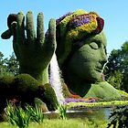Mother Earth (taken in Gatineau, Quebec) by Heather King
