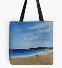 Maroubra Beach Tote Bag