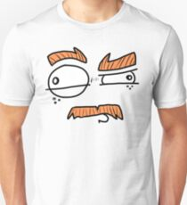 Suspicious - Mugshots T-Shirt