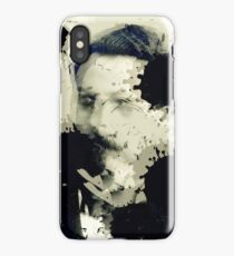 Mr. Henry iPhone Case