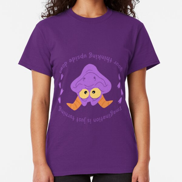 Figment of your Imagination Classic T-Shirt