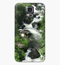 Whitewater River Case/Skin for Samsung Galaxy