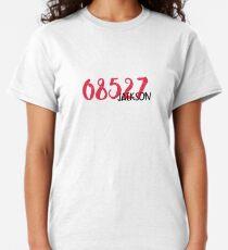 08527 Jackson, NJ Classic T-Shirt