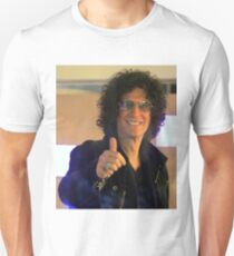 "Howard Stern ""Hello Sirius"" T-Shirt"