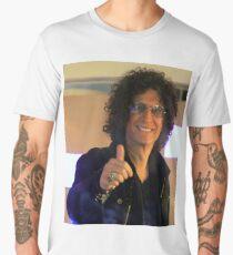 """Howard Stern """"Hello Sirius"""" Men's Premium T-Shirt"""