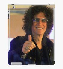 "Howard Stern ""Hello Sirius"" iPad Case/Skin"