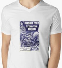 RADAR MEN FROM THE MOON FEATURING CAPTAIN CODY T-Shirt