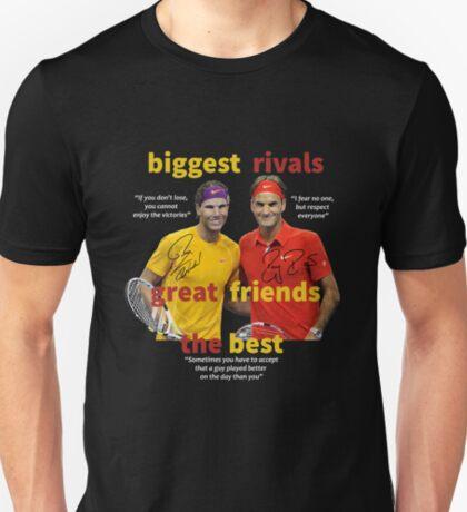 Friendly rivalry T-Shirt