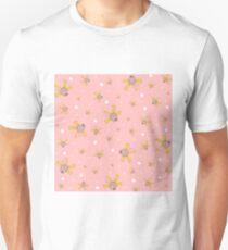 Cynthia Pattern T-Shirt