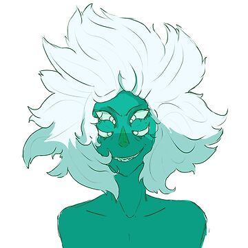 Malachite by pseudospider